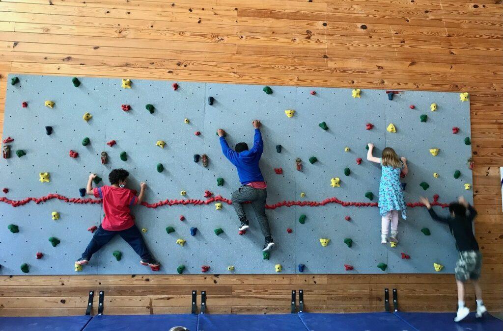 Oaks Academy Lower School Adventures Feb. 2021