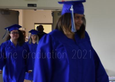 June Graduation 2021